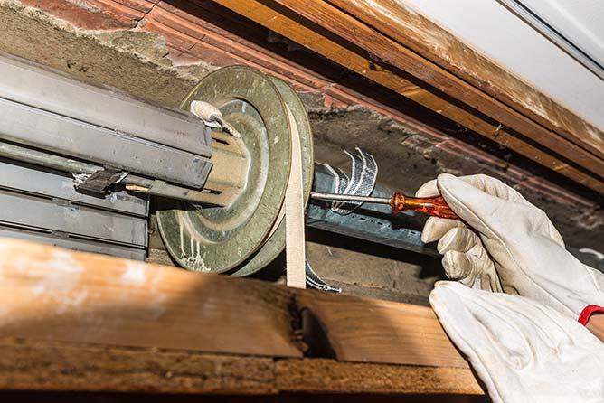 rideaux métalliques à Saint-Paul (974) | Ouest Ouverture